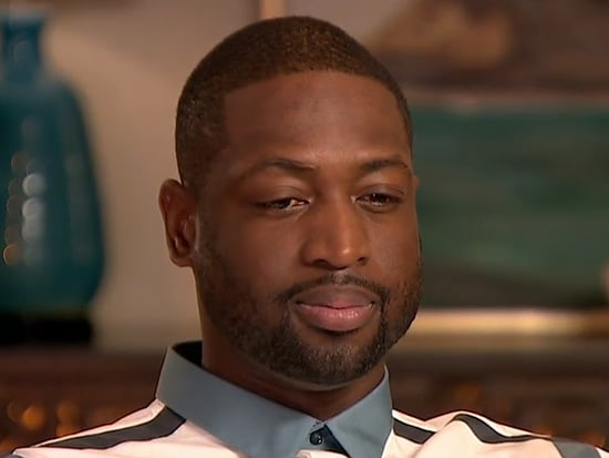 Dwyane Wade Says Donald Trump Used Cousin's Death as a 'Ploy for Political Gain'