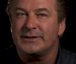 Alec Baldwin Gay Marriage Endorsement