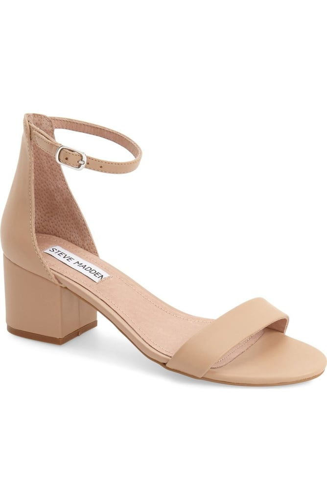 Ankle-Strap Silhouette