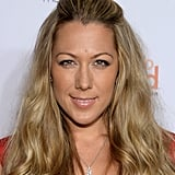 Colbie Caillat at the Red Dress Show
