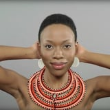 Beauty in Kenya
