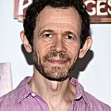 Adam Godley as Pogo