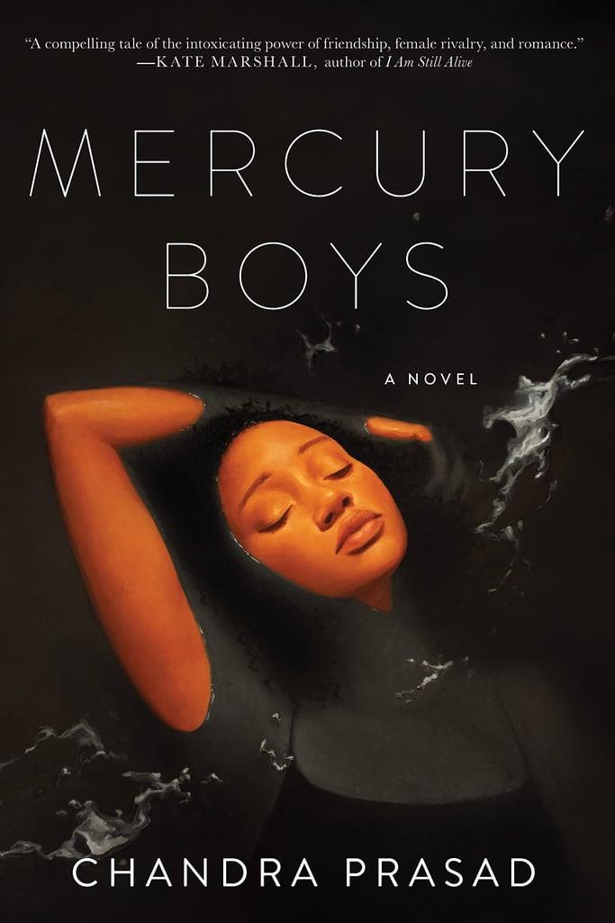 Mercury Boys by Chandra Prasad