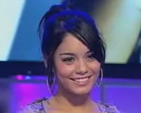 Vanessa Hudgens: Before The Scandal