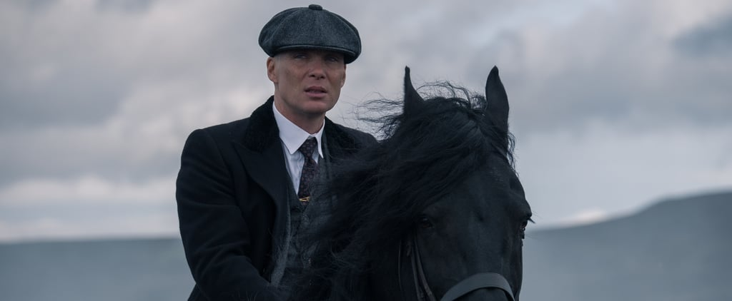 Will There Be a Peaky Blinders Movie? All the Details