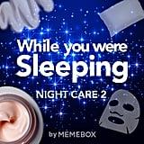 Memebox While You Were Sleeping