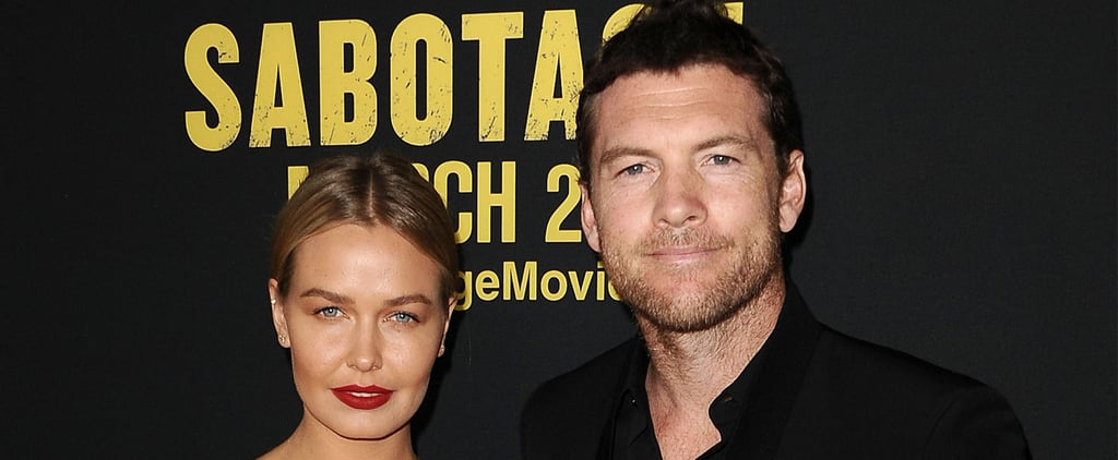 Sam Worthington and Lara Bingle Pregnant 2014