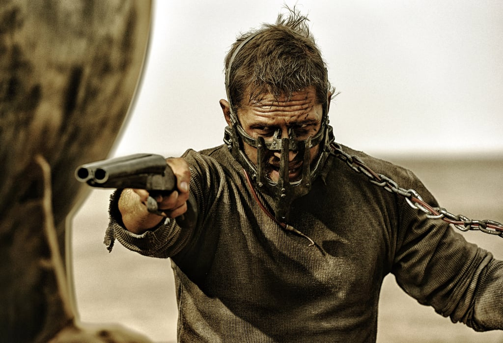 Is Mad Max: Fury Road Oscar Worthy?