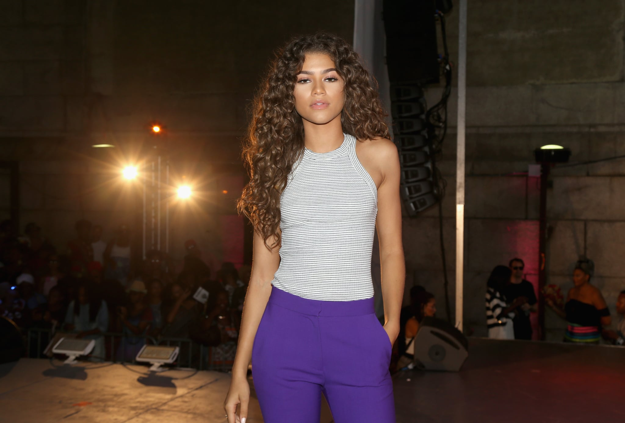 Interview with zendaya march 2017 popsugar celebrity share this link stopboris Choice Image