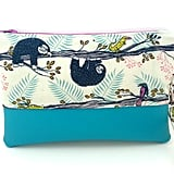 Adorable Wallet Crawling With Sloths