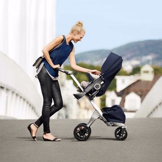The Best Strollers From BuyBuy Baby