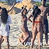 Janelle Monáe Cabo Bikini Pictures June 2019