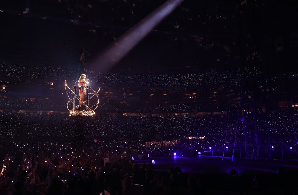 Pop Levi Tour