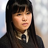 Cho Chang, played by Katie Leung
