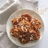 Healthy Pumpkin Muffin Recipe