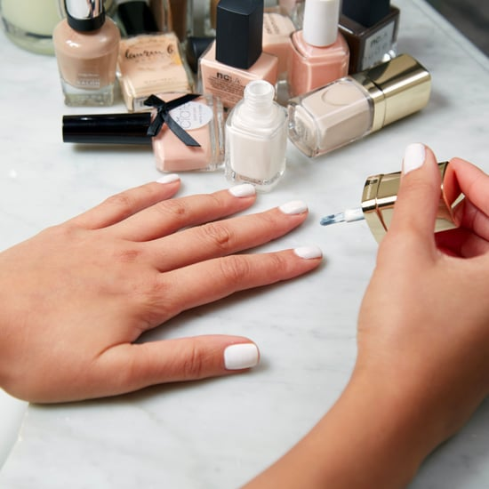 Nail Workstations From Instagram