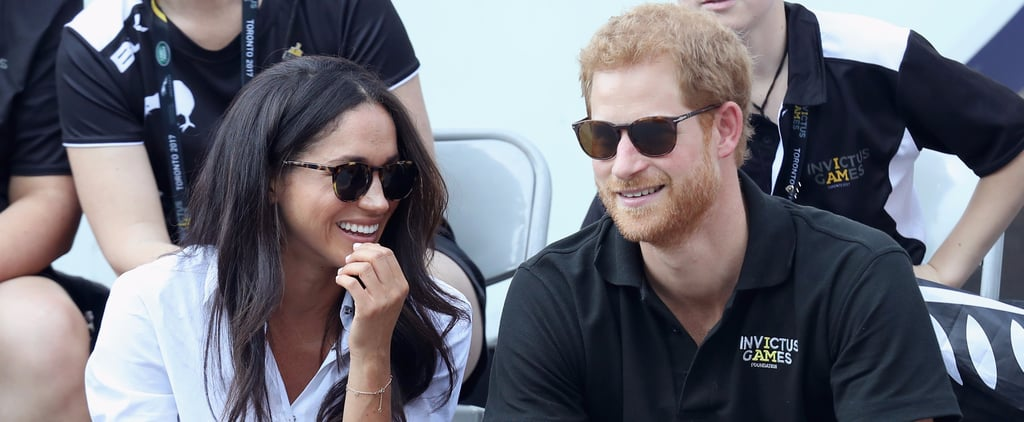 Gifts Prince Harry and Meghan Markle Have Given Each Other