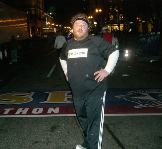 Get Motivated: If He Can Finish the Boston Marathon, So Can You!