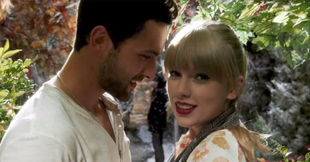 References In Taylor Swift Music Videos Popsugar Celebrity Australia