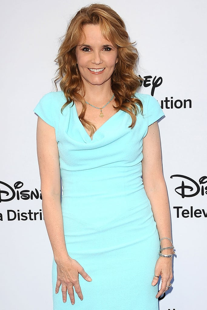 Lea Thompson joined Left Behind, an adaptation of a book series about people struggling to cope with Earth after a biblical rapture takes part of the population. Nicolas Cage, Chad Michael Murray, and Jordin Sparks are all costarring.