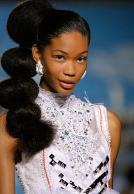How Much Progress Is the Beauty World Making With Race?