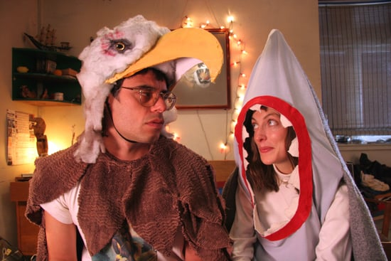 Eagle vs. Shark: Sweet, Nerdy Love