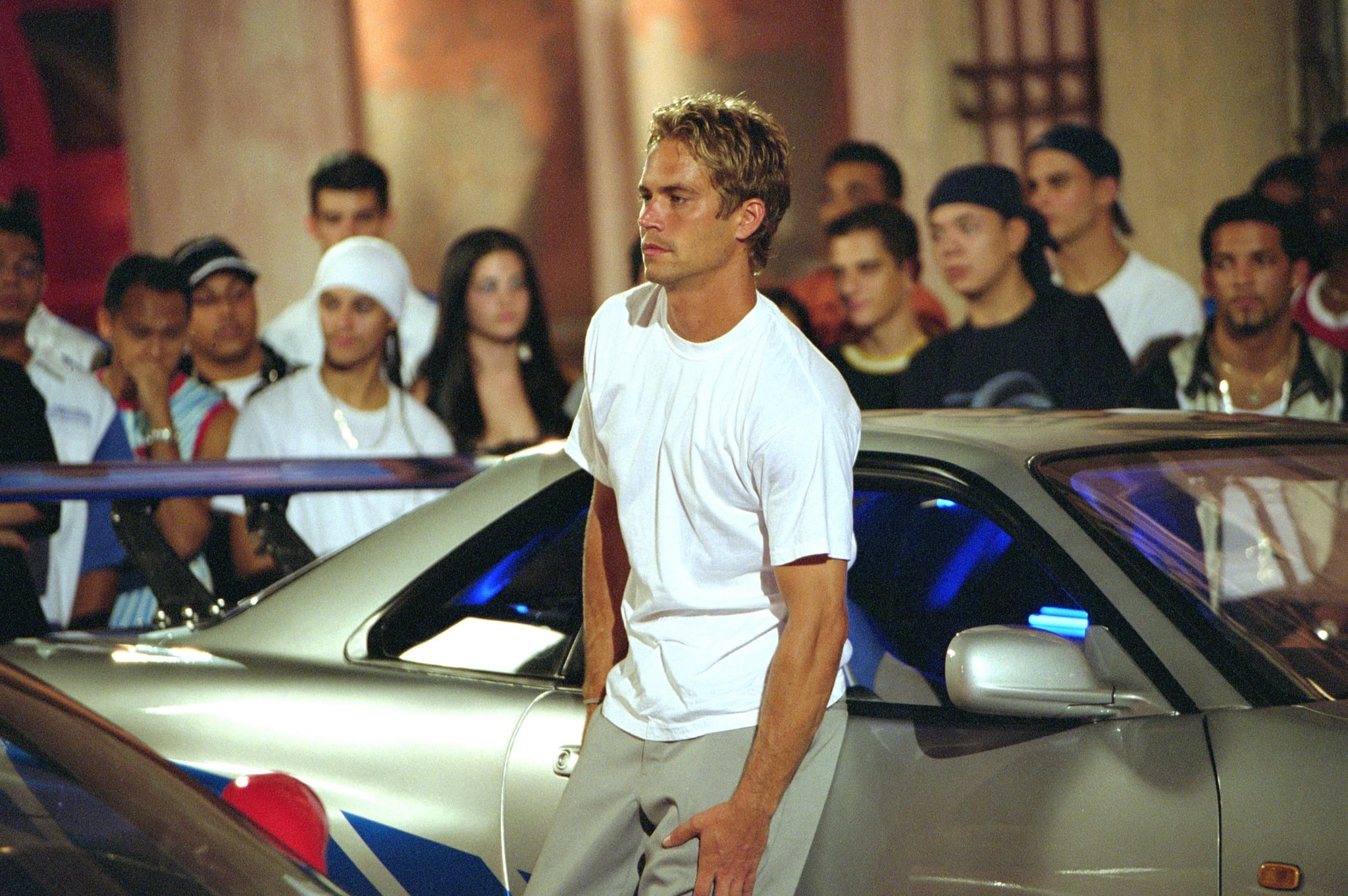 2 Fast 2 Furious 2003 The Fast And The Furious Nostalgia Go Back To The Beginning With These Pictures Popsugar Entertainment Photo 35