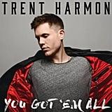 """My Somebody"" by Trent Harmon"