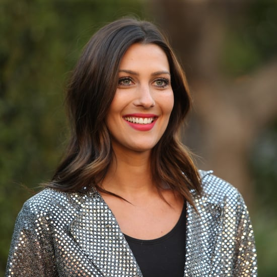 Becca Kufrin's Reaction to The Bachelor Finale
