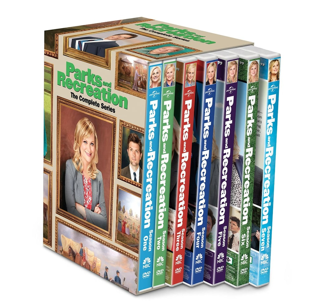 Parks and Recreation Complete Series ($69)