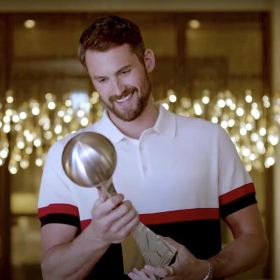 Kevin Love Received the Arthur Ashe Courage Award at ESPYs