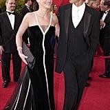 Julia Roberts, 2001 Oscars
