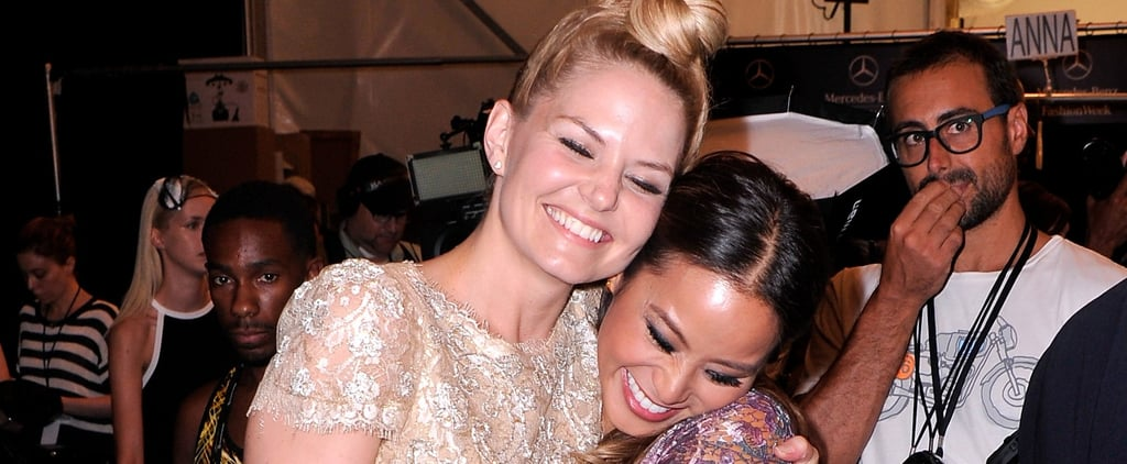 Jennifer Morrison and Jamie Chung's Friendship Is the Fairest of Them All