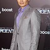 Daniel Dae Kim as Jack Kang