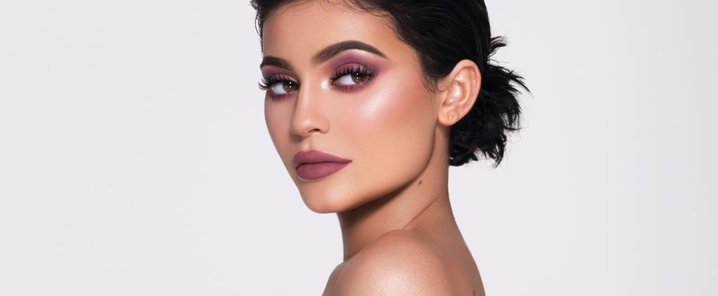 Kylie Jenner Holiday Lip Kits For Topshop Swatches