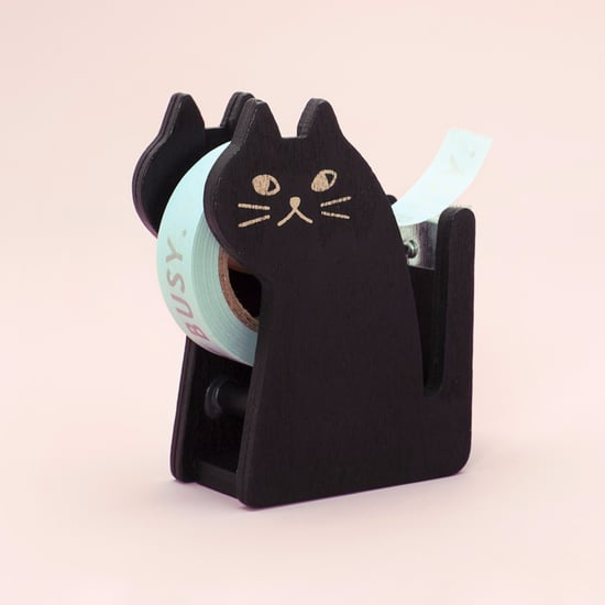 Desk Accessories For Cat Lovers