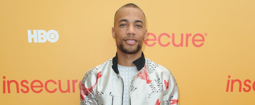 Who Plays Nathan on Insecure?
