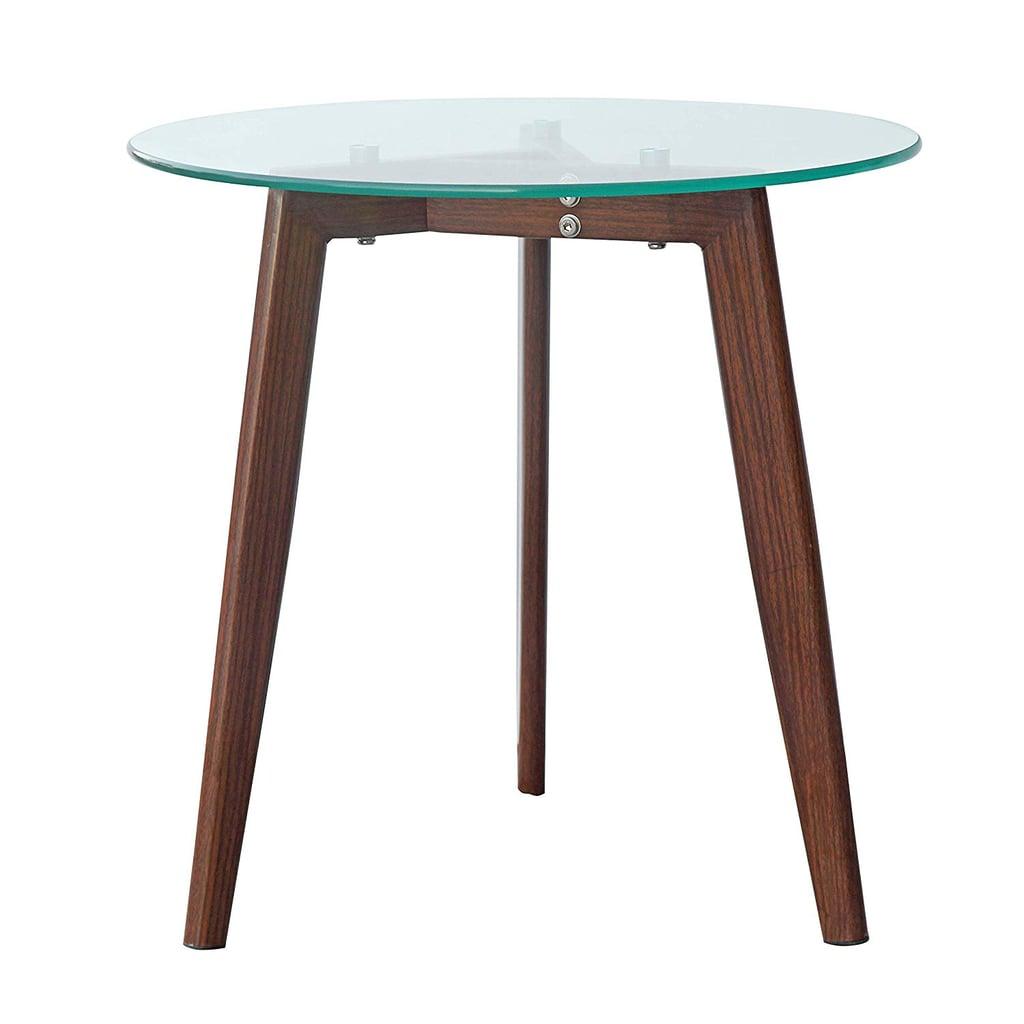 Poly & Bark Triskele End Table