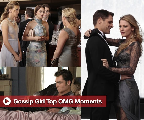 "Gossip Girl Episode Recap ""Juliet Doesn't Live Here Anymore"" Season Four 2010-11-09 07:30:00"