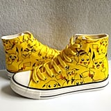 Pokémon Kids Shoes