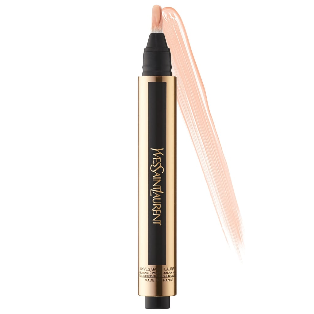 Tip 1: Stick to Makeup That's in a Tube, Pen, or Pencil Form