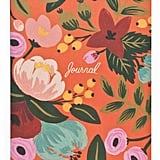 Rifle Paper Co. Journal Evelina ($15)