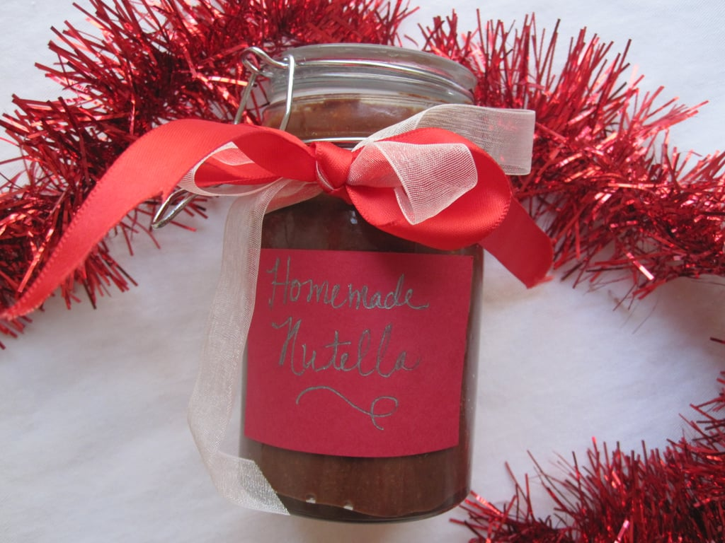 Chocolate Hazelnut Spread