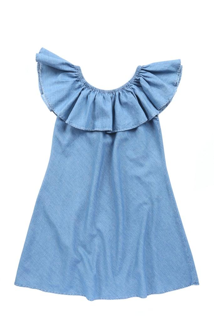 The Honey Dress
