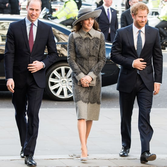 The Royal Dress Code Rules