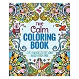 The Calm Adult Coloring Book