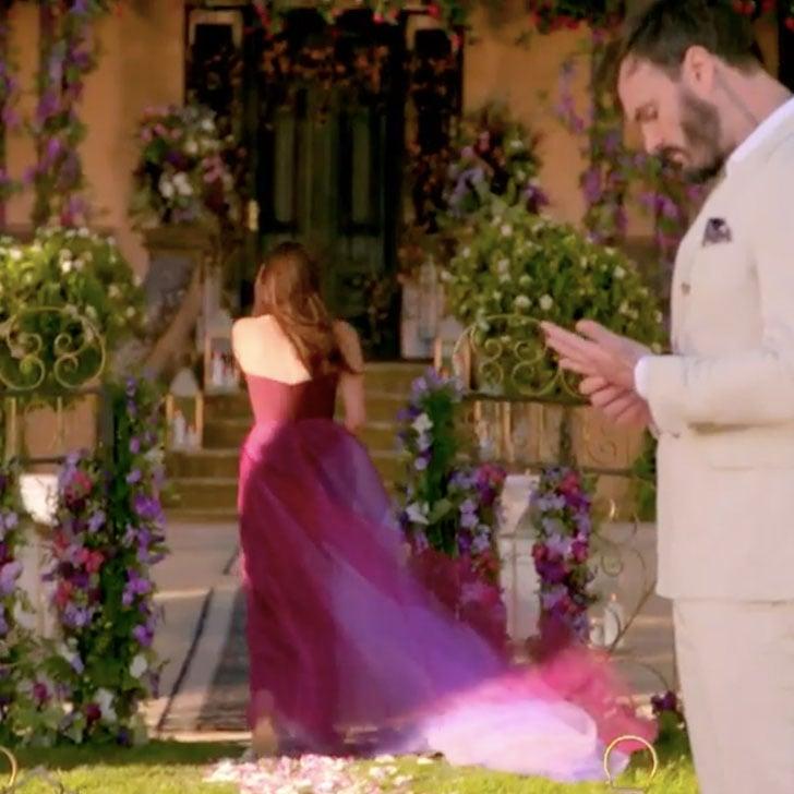 Locky Rejects Bella in The Bachelor Finale