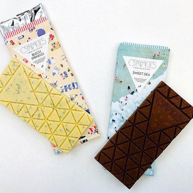 California: Compartes Chocolate