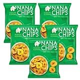 Nana Chips Organic Plantain Chips