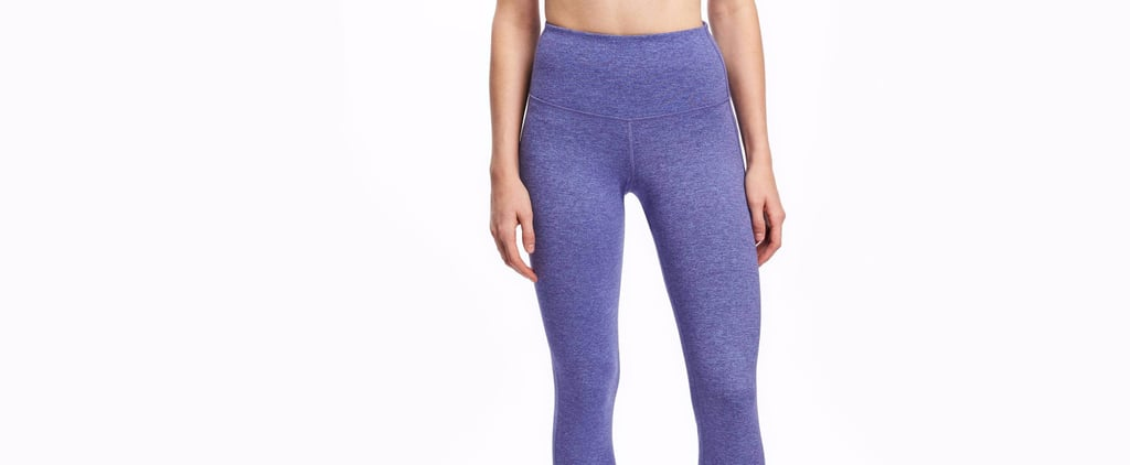 These Lululemon Look-Alike Leggings Cost Less Than a Large Pizza